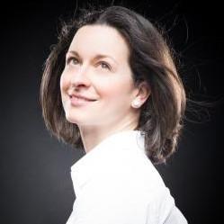 Alexandra Schiltz - move FACTORY MOBIVIA - Dynamic Workplace