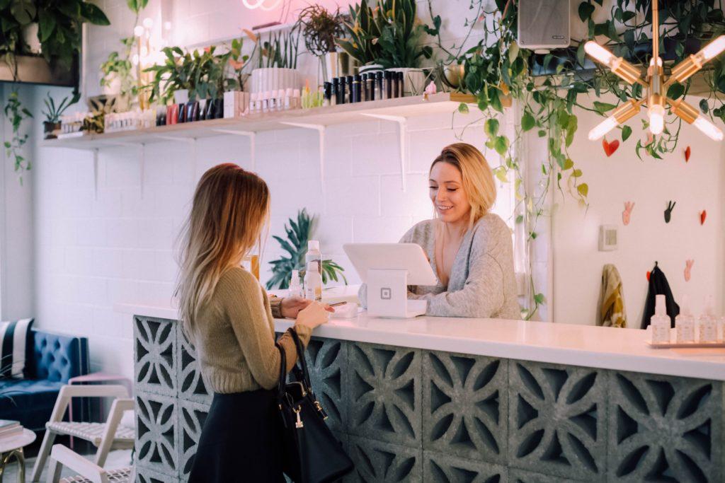 Dynamic Workplace - Zoom sur le corpoworking : la conciergerie